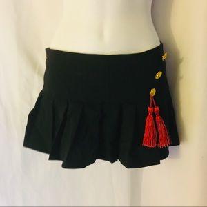 Women's Forplay mini skirt M/L